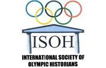 ISOH logo