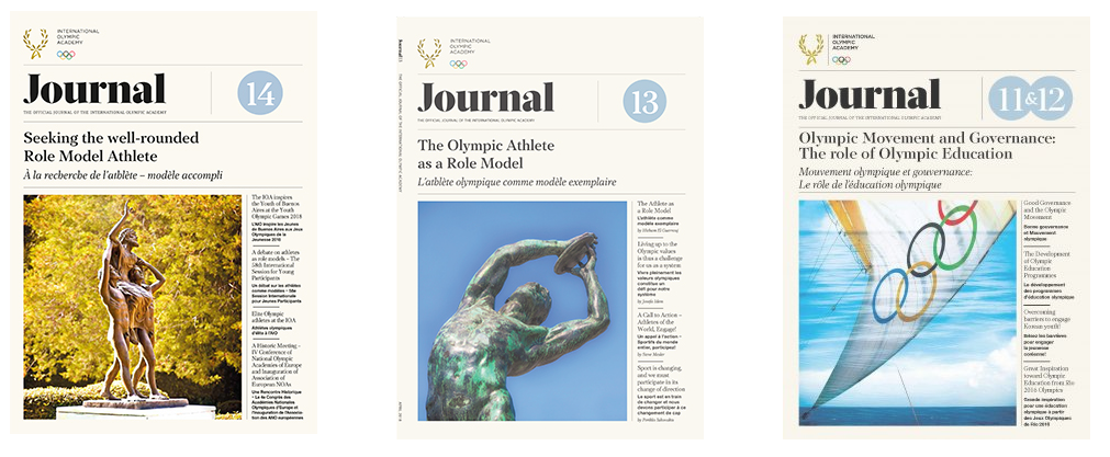 IOA Journal